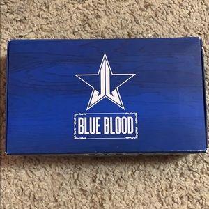 Jeffree Sta Blue Blood Palette